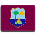 West Indies Cricket Team Logo
